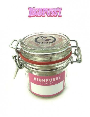 HighPussy Jar 4oz - RetroHigh