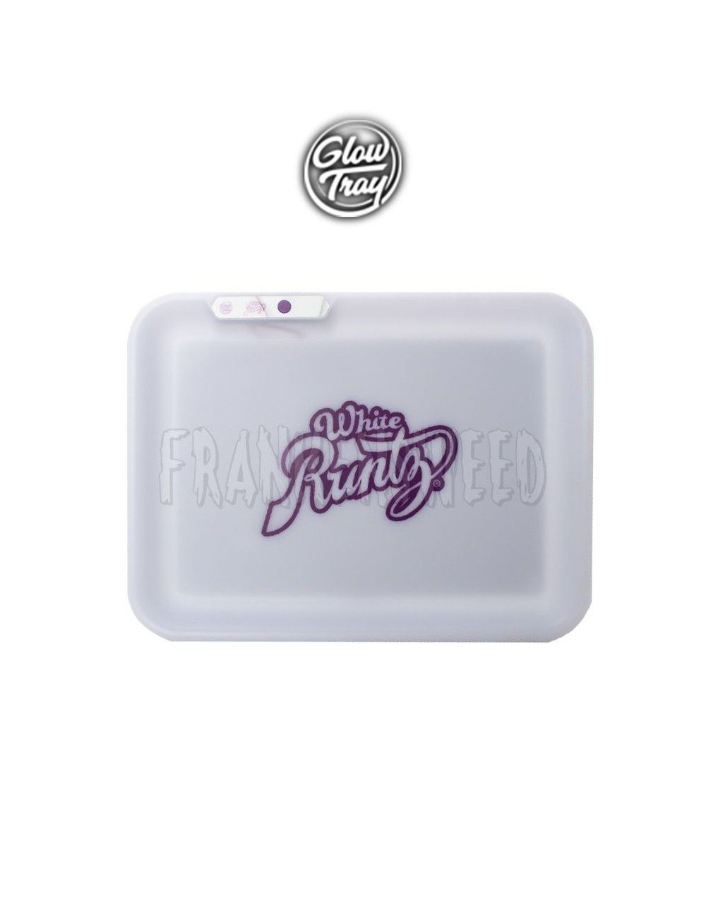 Ya puedes comprar Glow Tray White Runtz en España Online
