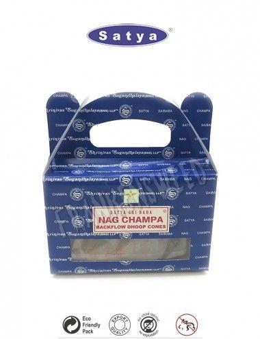 Nag Champa - Satya Incense...