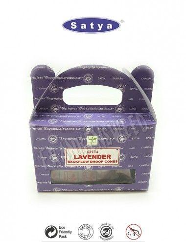 Lavender - Satya Incense...