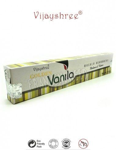 Golden Vanila - Vijayshree...
