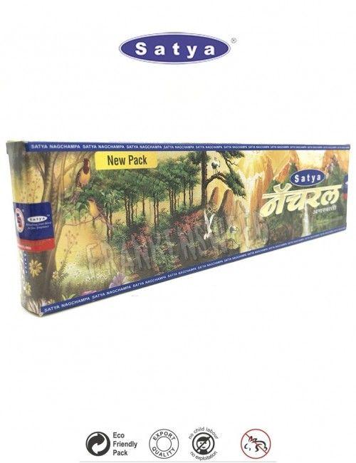 Natural XXL- Satya Incense...