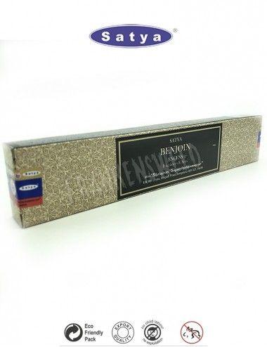 Benjoin - Satya Incense Sticks