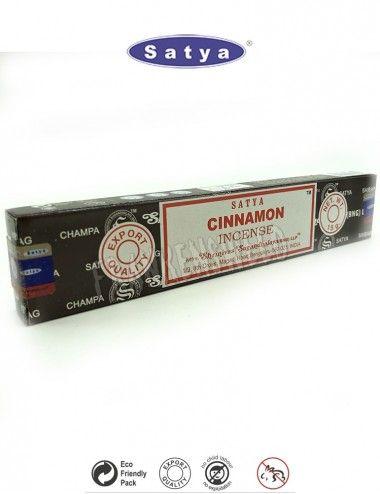 Cinnamon - Satya Incense...