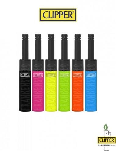 Clipper MiniTube Shiny Colours