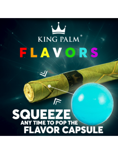 King Palm Berry Terps - 2...