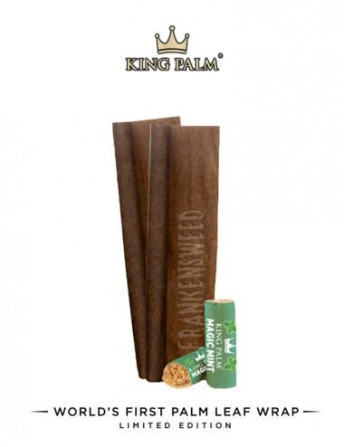 King Palm Wraps - Mojito Ice
