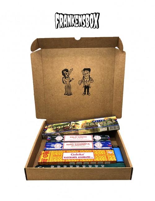 The Classics FrankincBox