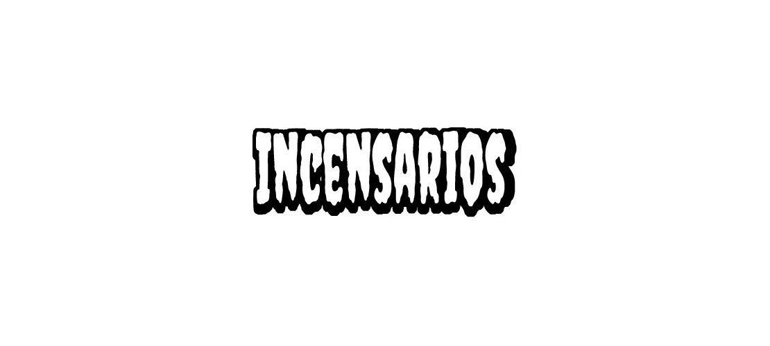 Incensarios